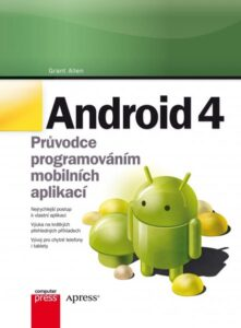 Android 4 - Grant Allen - 17x23